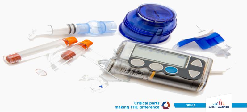 seals in insulin pumps blog